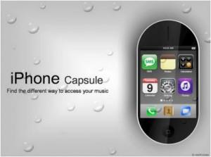 Концепты iPhone 5