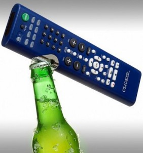 Телевизоры : Телевизионные пульты для фанатов футбола