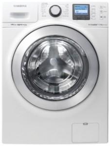 Стиральные машины : Достойный выбор: стиральные машины Samsung с технологией Eco Bubble
