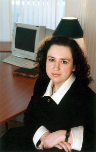 Свердлова Анна