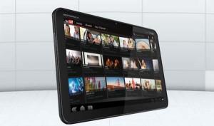Motorola планирует продать 800 тысяч планшетников Xoom