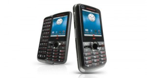 Motorola i886 – защищенный QWERTY-слайдер с поддержкой Push-to-Talk