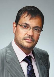 Сергей Эскин