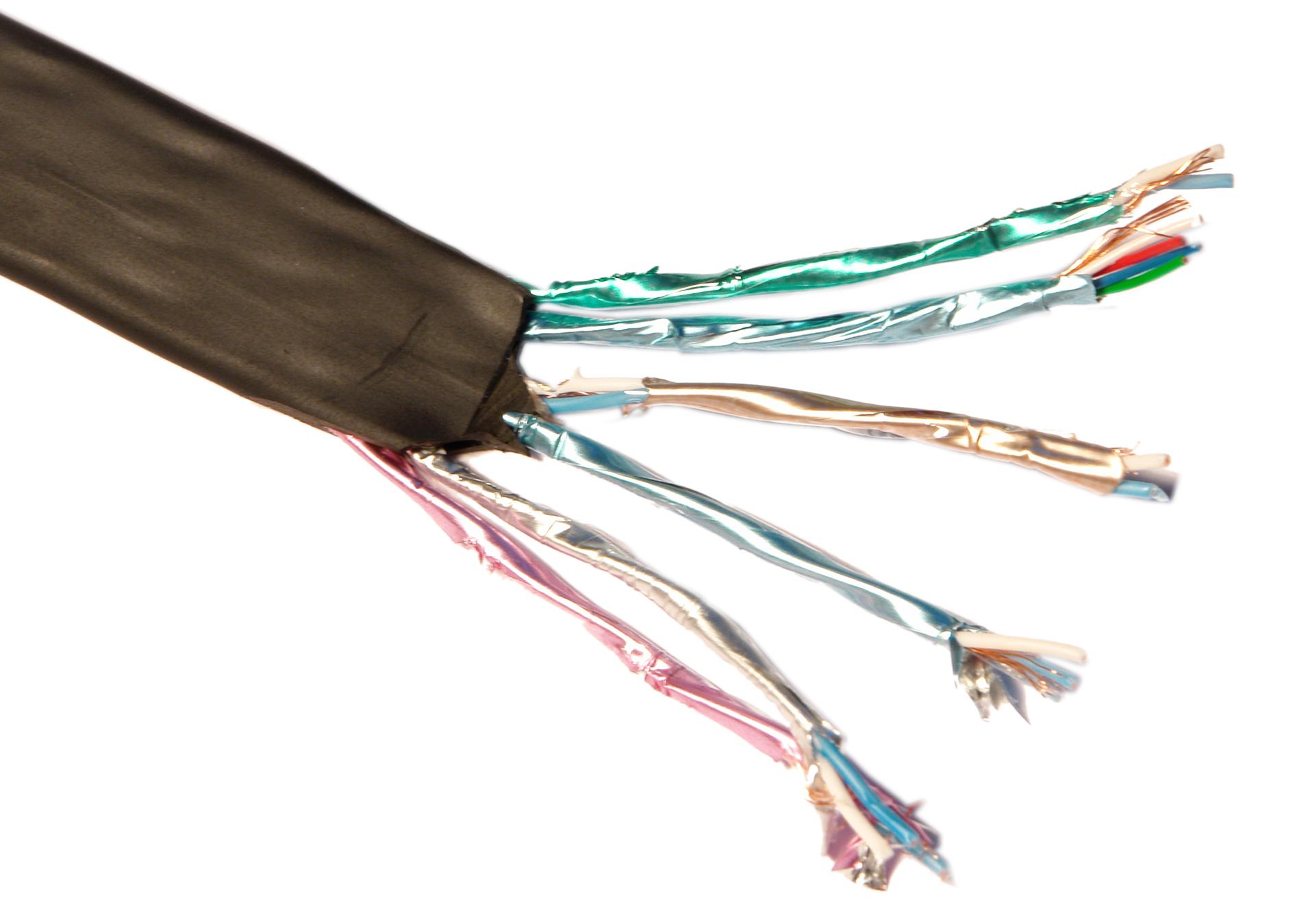 Как удлинить кабель hdmi своими руками 198