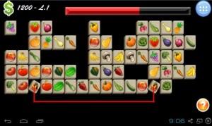 Компьютерная игра FruitBlock: обзор